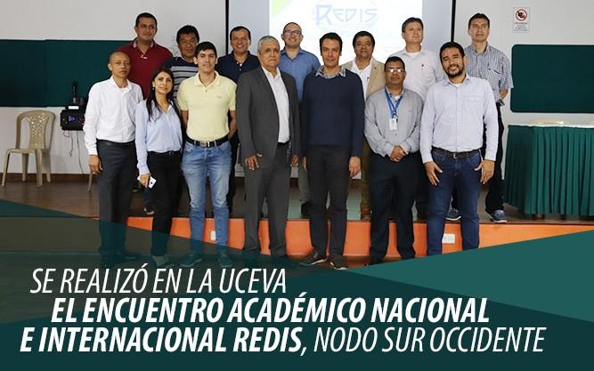 Encuentro Académico Nacional