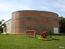 Centro Cultural Gustavo Alvarez Gardeazabal