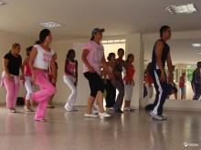 Salón de Baile Centro Cultural