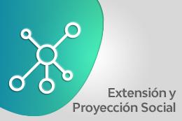 Extensión y Proyección Social Facultad de Ingenierías