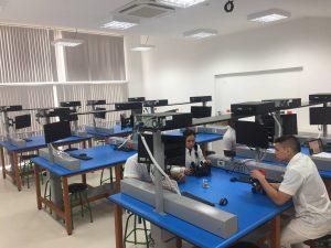 Laboratorios Integrados Electrónica