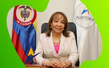 Conferencia de Auditoría General de la Nación