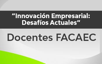 Conferencia Internacional Para Docentes en FACAEC
