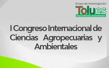 Investigadores TOLUES a Congreso Internacional