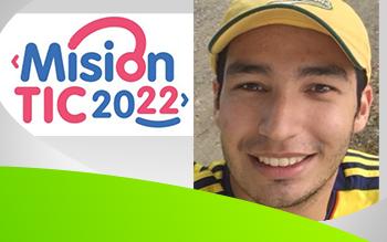 Un Ucevista en Misión TIC 2022