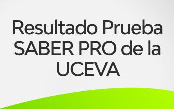 SABER PRO en Inglés de la UCEVA por Encima de la Media Nacional