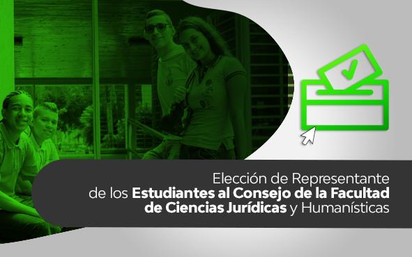 Estudiantes a Elección de Representante