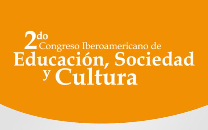 Docentes de Bienestar en II Congreso Iberoamericano de Educación, Sociedad y Cultura