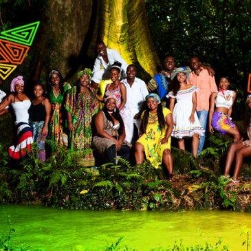 Encuentro de Comunidades Afro en la UCEVA