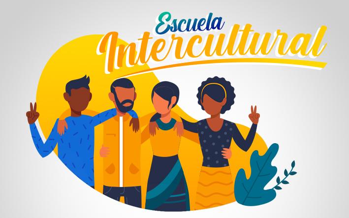 Escuela Intercultural como Estrategia para el Empoderamiento Social