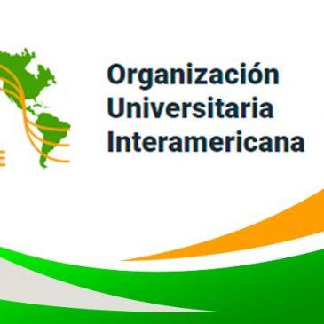 La UCEVA en organización Universitaria Interamericana